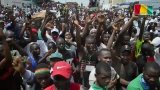 Last campaign for Guinea's opposition candidate Cellou Dalein Diallo